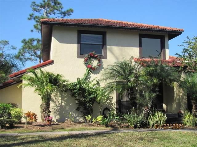 454 Hunter Circle, Kissimmee, FL 34758 (MLS #S5045536) :: Everlane Realty