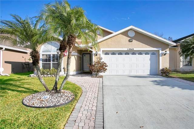 14608 Quail Trail Circle, Orlando, FL 32837 (MLS #S5045542) :: Team Bohannon Keller Williams, Tampa Properties