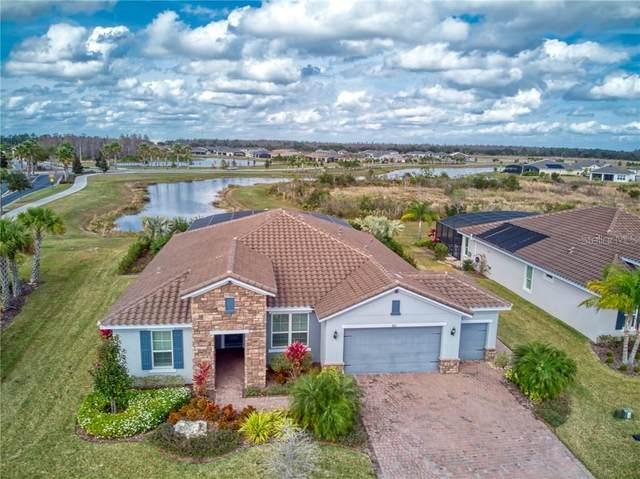 611 San Raphael Street, Poinciana, FL 34759 (MLS #S5045550) :: Bob Paulson with Vylla Home