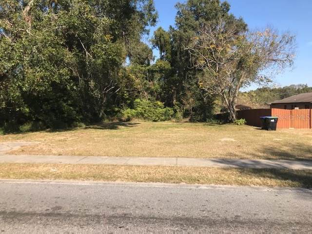 309 E 13TH Street, Apopka, FL 32703 (MLS #S5045567) :: Bustamante Real Estate