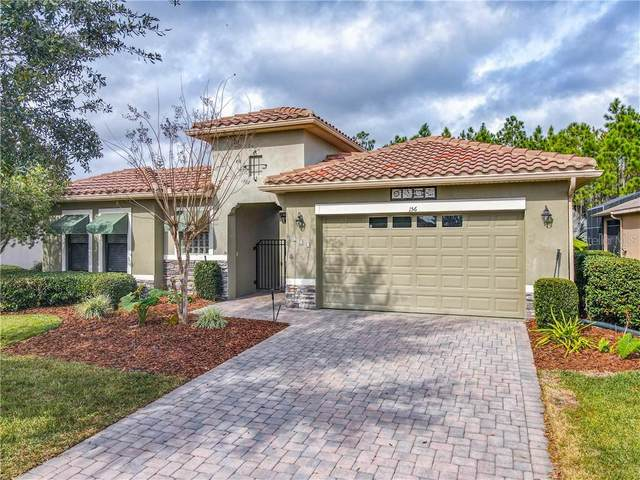 156 Monterey St, Poinciana, FL 34759 (MLS #S5045586) :: Sell & Buy Homes Realty Inc