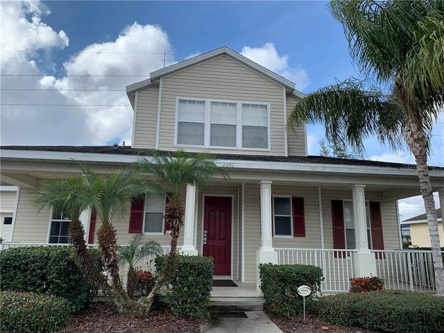 2602 Marg Lane, Kissimmee, FL 34758 (MLS #S5045599) :: Dalton Wade Real Estate Group
