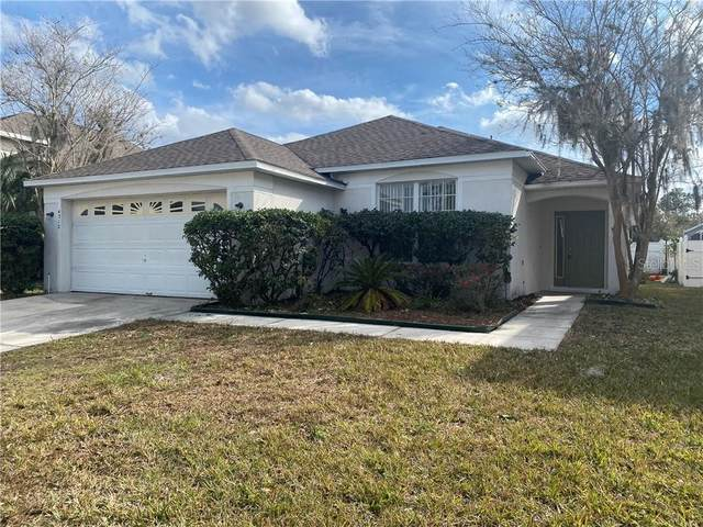 4312 Bayside Drive, Kissimmee, FL 34746 (MLS #S5045607) :: Frankenstein Home Team