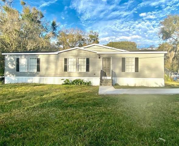 909 Jensen Avenue, Lakeland, FL 33815 (MLS #S5045610) :: Charles Rutenberg Realty