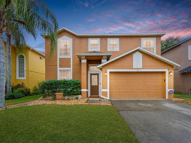395 Lancer Oak Drive, Apopka, FL 32712 (MLS #S5045611) :: Bustamante Real Estate