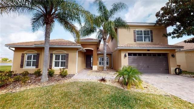 3001 Summer Isles Court, Kissimmee, FL 34746 (MLS #S5045624) :: Bustamante Real Estate