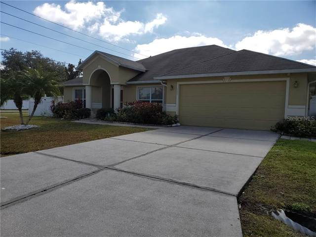 Kissimmee, FL 34758 :: Homepride Realty Services