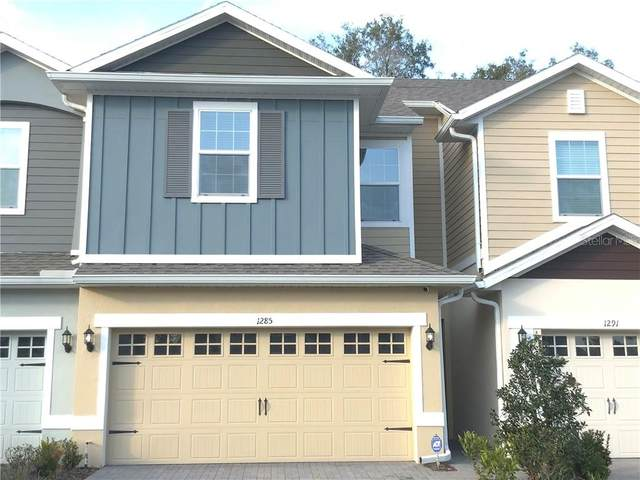 1285 Countrymen Court, Apopka, FL 32703 (MLS #S5045633) :: Homepride Realty Services