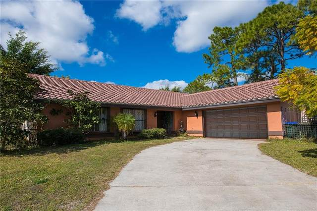 5166 Wilton Court, North Port, FL 34287 (MLS #S5045634) :: Visionary Properties Inc