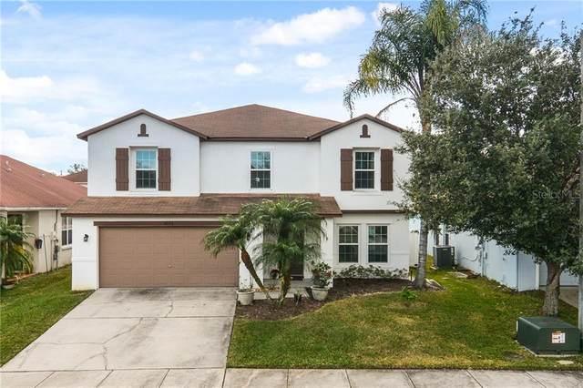 4538 Philadelphia Cir, Kissimmee, FL 34746 (MLS #S5045643) :: Dalton Wade Real Estate Group