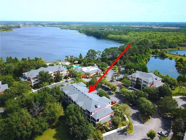 105 Rogues Retreat B22/U105, Davenport, FL 33897 (MLS #S5045647) :: Charles Rutenberg Realty