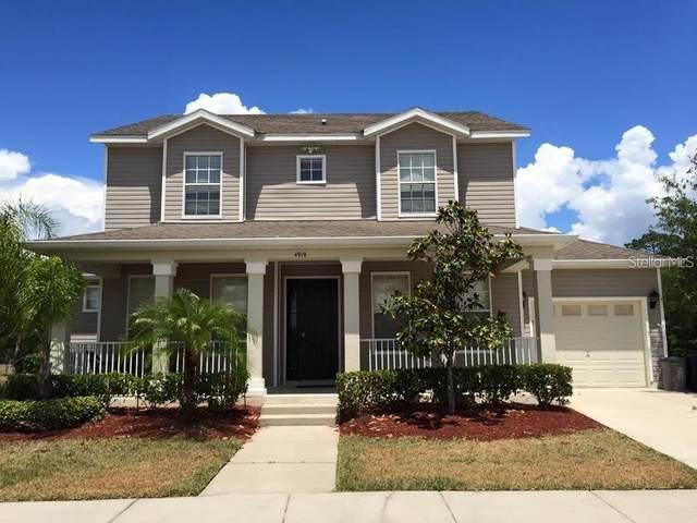 4919 Pall Mall Street E, Kissimmee, FL 34758 (MLS #S5045658) :: Dalton Wade Real Estate Group