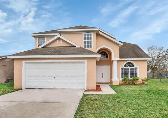 Kissimmee, FL 34759 :: Dalton Wade Real Estate Group