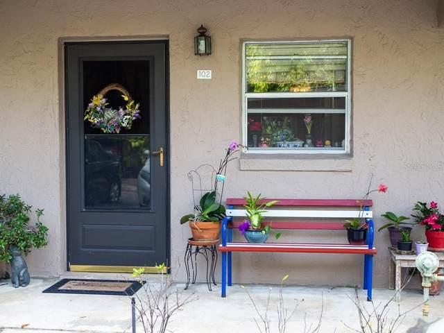 150 El Dorado 102A, Winter Haven, FL 33884 (MLS #S5045663) :: Sell & Buy Homes Realty Inc