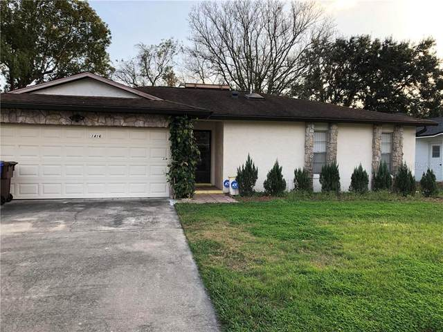 1416 Orchid, Kissimmee, FL 34744 (MLS #S5045676) :: Keller Williams on the Water/Sarasota