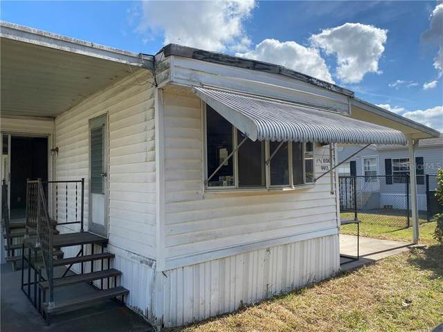 9913 7TH Avenue, Orlando, FL 32824 (MLS #S5045720) :: Florida Real Estate Sellers at Keller Williams Realty