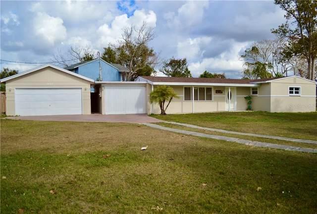 631 Mercado Avenue, Orlando, FL 32807 (MLS #S5045721) :: Keller Williams on the Water/Sarasota