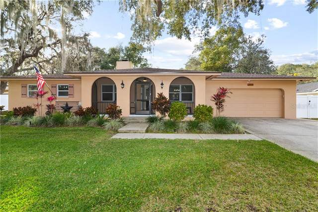 1005 Hamlin Avenue, Howey in the Hills, FL 34737 (MLS #S5045778) :: The Heidi Schrock Team