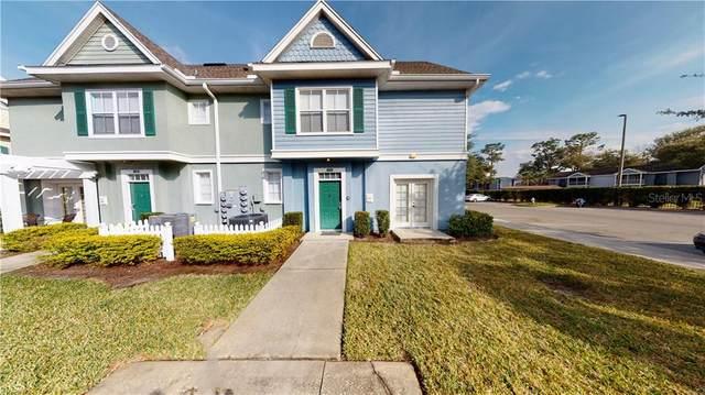 4017 Venetian Bay Drive #102, Kissimmee, FL 34741 (MLS #S5045835) :: RE/MAX Premier Properties