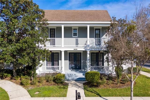1101 Lutyens Lane, Celebration, FL 34747 (MLS #S5045874) :: Positive Edge Real Estate