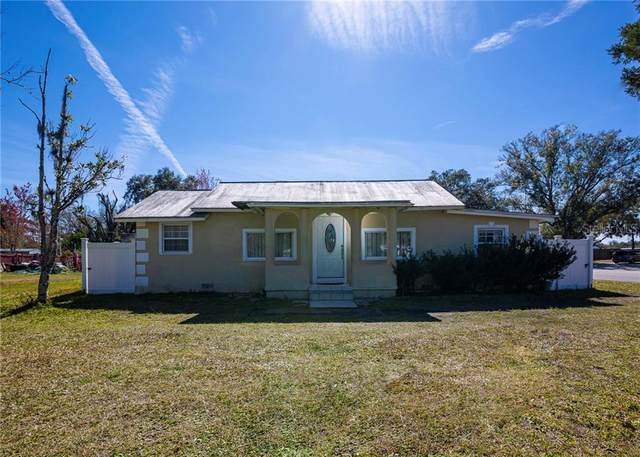 5548 S Orange Blossom Trail, Intercession City, FL 33848 (MLS #S5045893) :: Vacasa Real Estate