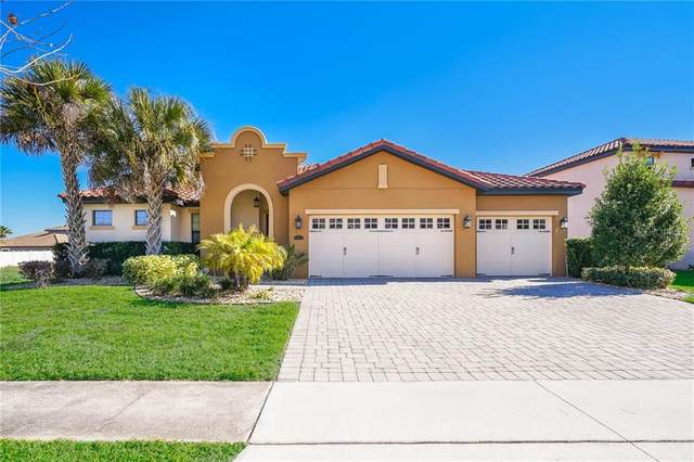 3831 Bowfin Trail, Kissimmee, FL 34746 (MLS #S5045946) :: Vacasa Real Estate