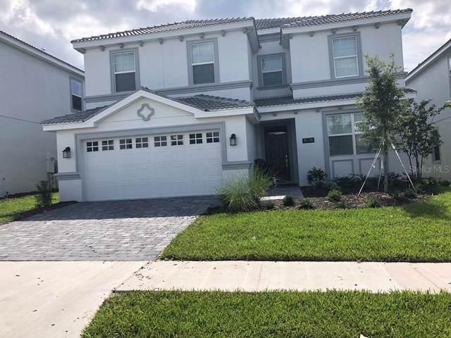 1578 Plunker Drive, Champions Gate, FL 33896 (MLS #S5045979) :: Everlane Realty