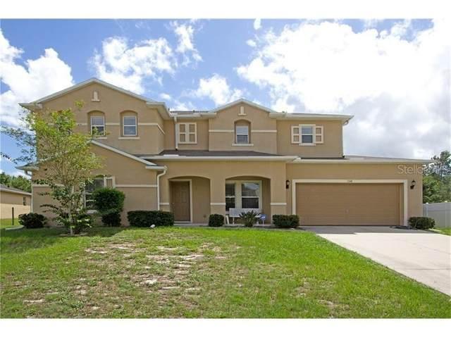 1748 Van Allen Circle, Deltona, FL 32738 (MLS #S5046008) :: The Duncan Duo Team
