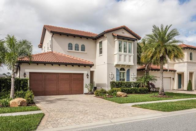 10745 Royal Cypress Way, Orlando, FL 32836 (MLS #S5046016) :: The Duncan Duo Team