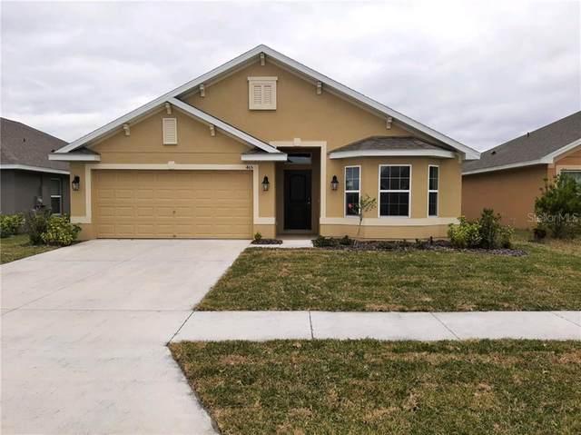 465 Buchannan Drive, Davenport, FL 33837 (MLS #S5046025) :: Pepine Realty
