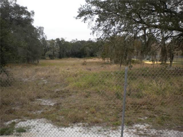 1706 Marker Road, Polk City, FL 33868 (MLS #S5046042) :: Sarasota Property Group at NextHome Excellence
