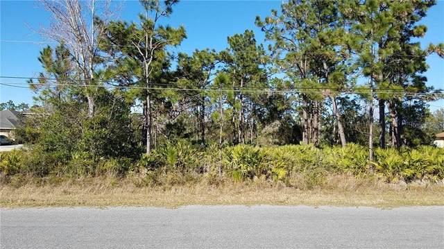 18233 Reynolds Parkway, Orlando, FL 32833 (MLS #S5046124) :: CGY Realty