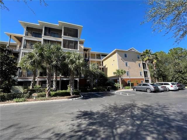 9055 Treasure Trove Lane #503, Kissimmee, FL 34747 (MLS #S5046153) :: Everlane Realty