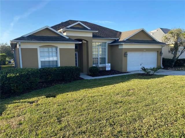 1668 Waterview Loop, Haines City, FL 33844 (MLS #S5046157) :: Pepine Realty