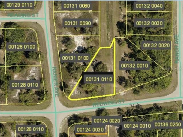 455 Redwing Street, Lehigh Acres, FL 33974 (MLS #S5046314) :: Armel Real Estate