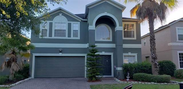 11343 Great Commission Way, Orlando, FL 32832 (MLS #S5046326) :: Bridge Realty Group