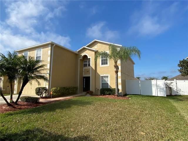 2916 Belle Lane, Kissimmee, FL 34743 (MLS #S5046343) :: Sarasota Gulf Coast Realtors
