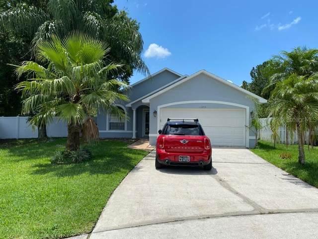 11855 Cranbourne Drive, Orlando, FL 32837 (MLS #S5046441) :: Bridge Realty Group