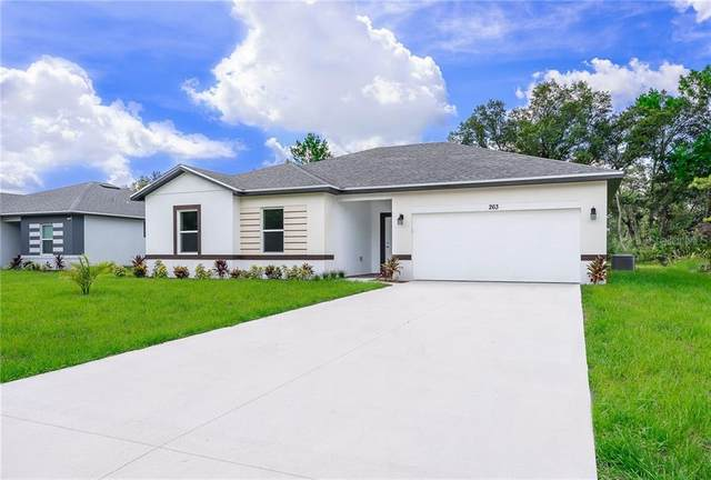 40 Sawfish Court, Poinciana, FL 34759 (MLS #S5046464) :: Visionary Properties Inc
