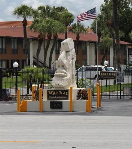 1935 Conway Road #8, Orlando, FL 32812 (MLS #S5046480) :: Zarghami Group