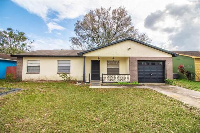2560 Troubador Street, Orlando, FL 32839 (MLS #S5046546) :: Keller Williams Realty Peace River Partners
