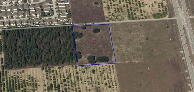 Minute Maid Ramp Road, Davenport, FL 33837 (MLS #S5046572) :: Team Borham at Keller Williams Realty