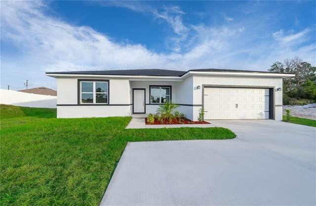 94 Orchid Court, Poinciana, FL 34759 (MLS #S5046574) :: The Duncan Duo Team
