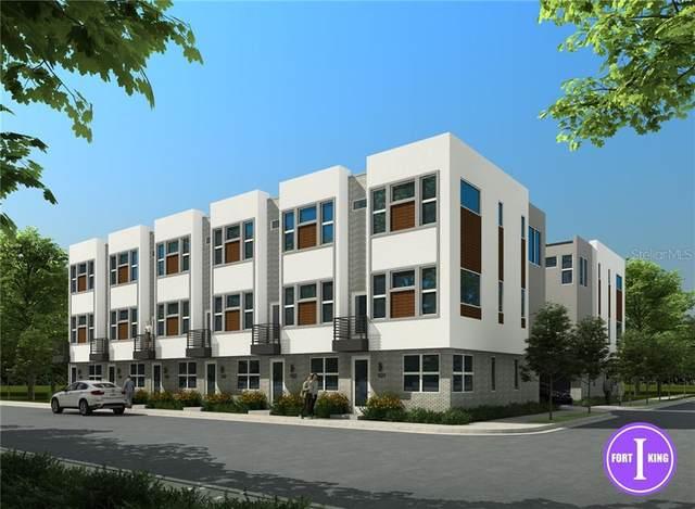 111 SW Fort King Street #8, Ocala, FL 34471 (MLS #S5046585) :: RE/MAX Premier Properties