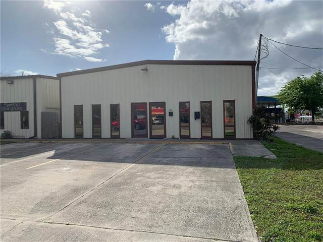 1316 Michigan Avenue, Saint Cloud, FL 34769 (MLS #S5046727) :: Visionary Properties Inc