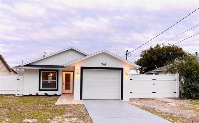 1705 Gadsen Boulevard, Orlando, FL 32812 (MLS #S5046749) :: Florida Real Estate Sellers at Keller Williams Realty