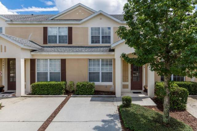 2539 Renshaw Street, Kissimmee, FL 34747 (MLS #S5046794) :: Bridge Realty Group