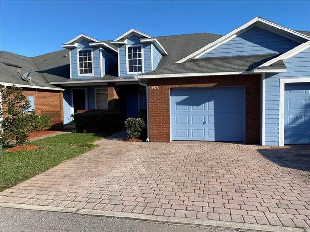 3470 Home Town Lane, Saint Cloud, FL 34769 (MLS #S5046809) :: Rabell Realty Group