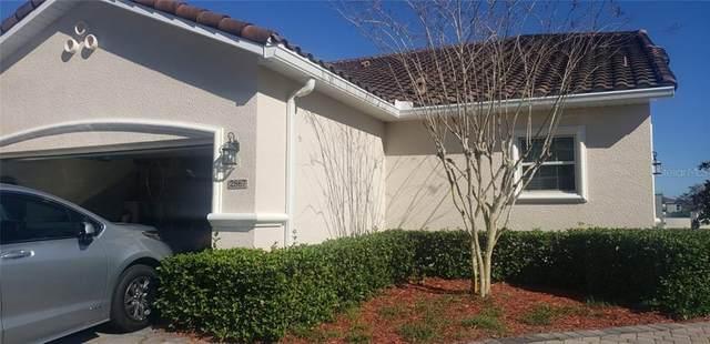 2867 Eastham Lane, Kissimmee, FL 34741 (MLS #S5046815) :: New Home Partners