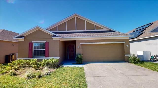 461 Sardinia Circle, Davenport, FL 33837 (MLS #S5046821) :: RE/MAX Premier Properties